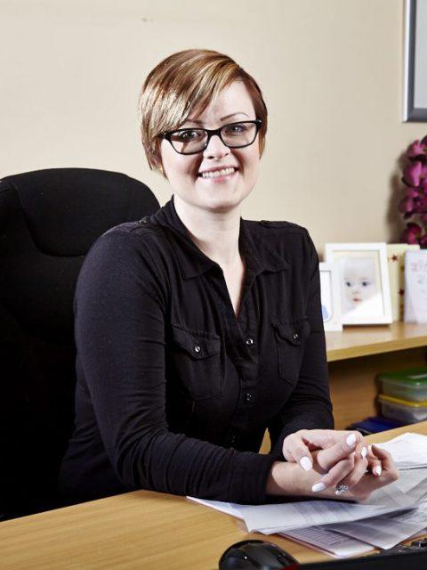Sarah Stirk, Accounts