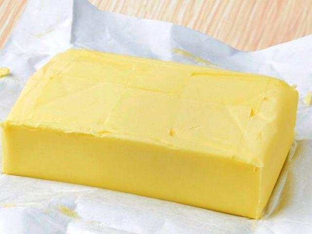 Butter,
