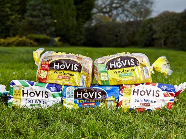 Hovis Bread,