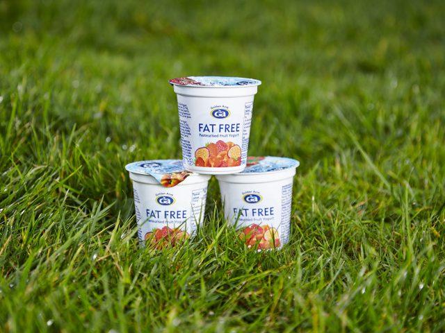 Yoghurt Pots,