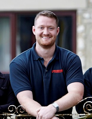 Chris Austin, Operations Manager